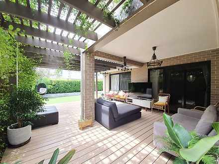 42 Rafter Parade, Ropes Crossing 2760, NSW House Photo
