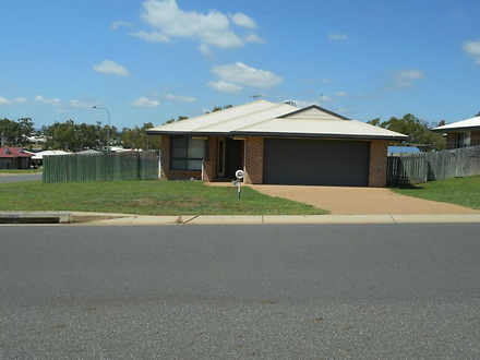 6 Webster Street, Gracemere 4702, QLD House Photo