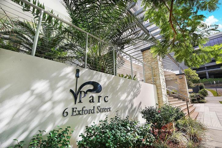 6 Exford Street, Brisbane 4000, QLD Studio Photo