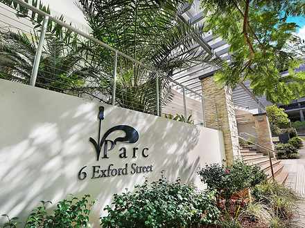 6 Exford Street, Brisbane 4000, QLD Apartment Photo