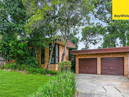 6 Tallwood Drive, North Rocks 2151, NSW House Photo