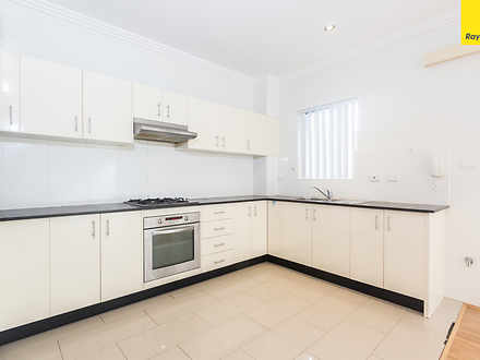 17/9-11 Taylor Street, Lidcombe 2141, NSW Apartment Photo