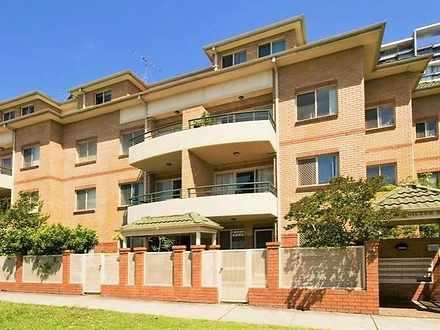 2/2 Wilson Street, Chatswood 2067, NSW Unit Photo