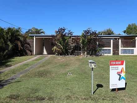 1/6 Erang Street, Woree 4868, QLD Duplex_semi Photo