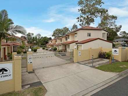 6 Samanthas Way, Slacks Creek 4127, QLD Townhouse Photo