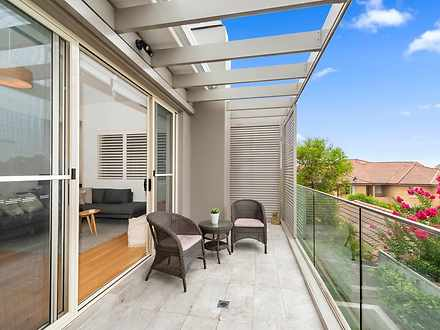 4/36A Park Road, Naremburn 2065, NSW Apartment Photo