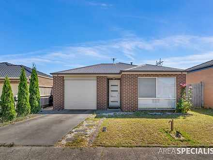 51 Valencia Circuit, Cranbourne 3977, VIC House Photo