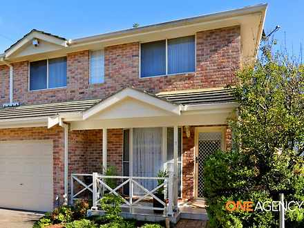 7/361-363 President Avenue, Gymea 2227, NSW Townhouse Photo