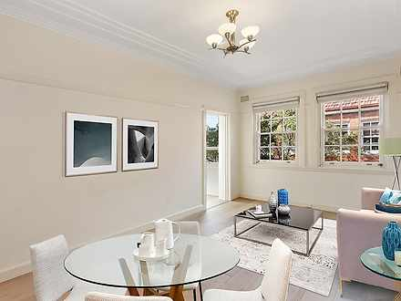 5/36 East Crescent Street, Mcmahons Point 2060, NSW Apartment Photo