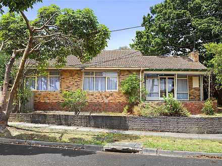 1 Fulton Crescent, Burwood 3125, VIC House Photo