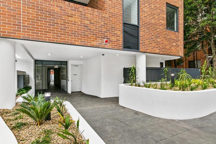 203/5 Clarence Street, Burwood 2134, NSW Apartment Photo