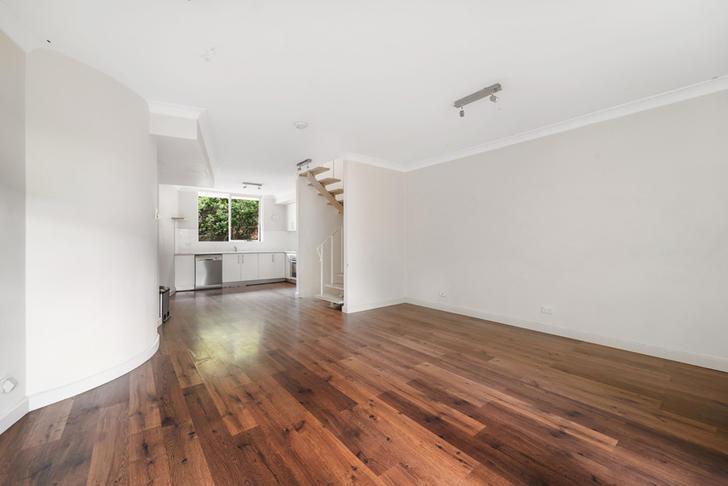 8/2A Short Street, Glebe 2037, NSW Townhouse Photo