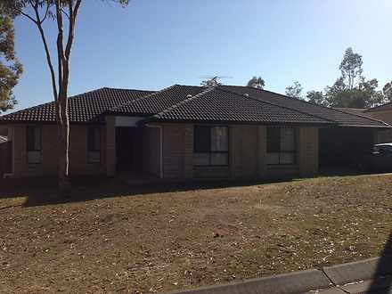 16 Dandenong Street, Forest Lake 4078, QLD House Photo