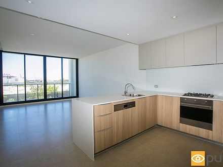 212/17 Freeman Loop, North Fremantle 6159, WA Apartment Photo