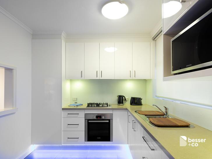 20/311 Dandenong Road, Prahran 3181, VIC Apartment Photo