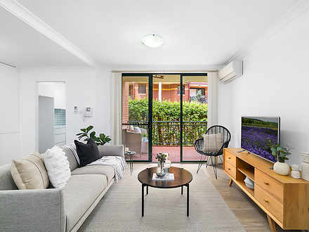 14/1 Williams Parade, Dulwich Hill 2203, NSW Apartment Photo