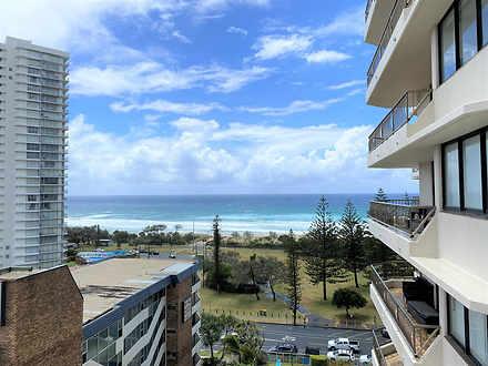 9D/1 Albert Avenue, Broadbeach 4218, QLD Apartment Photo