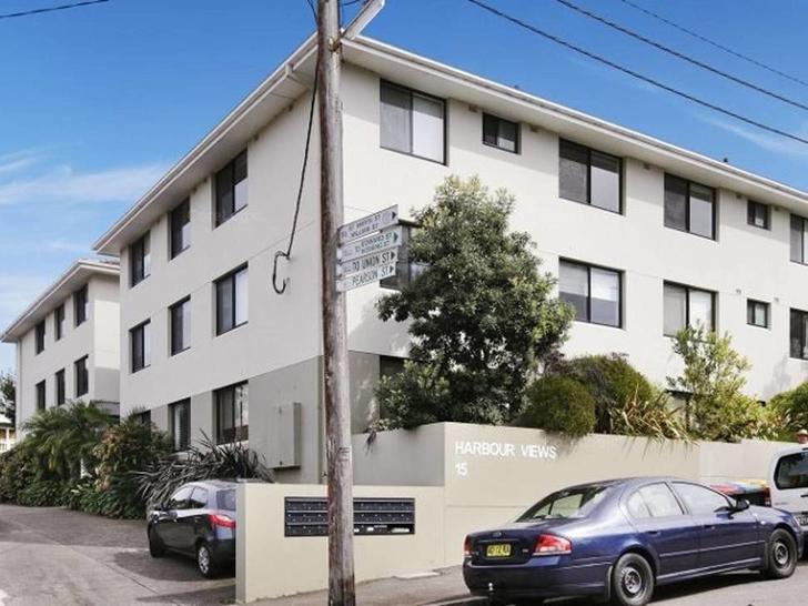 21/15 Johnson Street, Balmain 2041, NSW Unit Photo