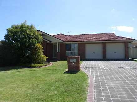 16 Featherwood Place, Thornton 2322, NSW House Photo