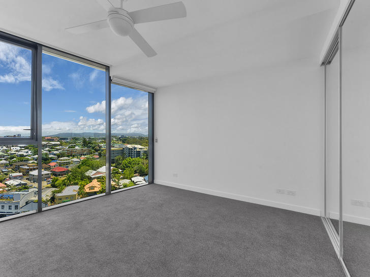 1807/10 Trinity Street, Fortitude Valley 4006, QLD Apartment Photo