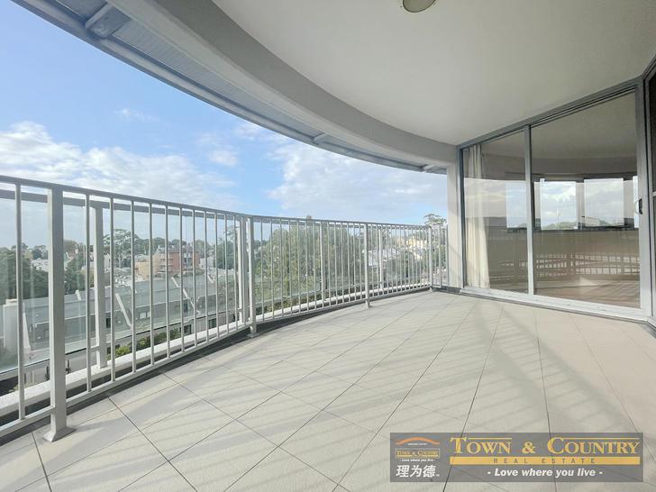 LEVEL 6/1-3 Larkin Street, Camperdown 2050, NSW Apartment Photo