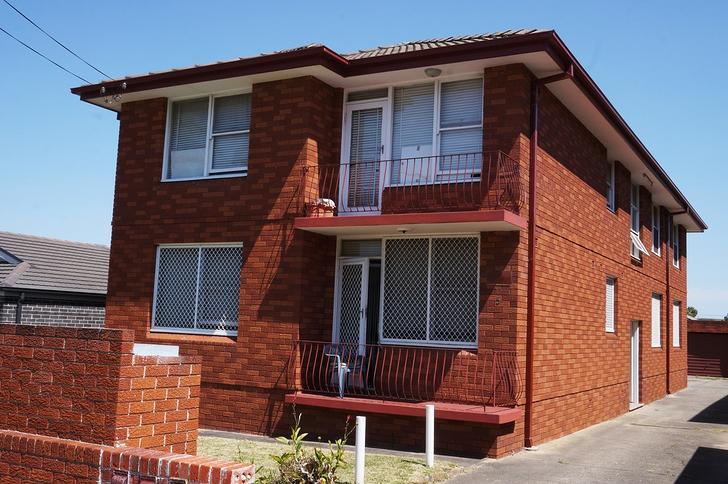 UNIT 1/5 Remly Street, Roselands 2196, NSW Unit Photo