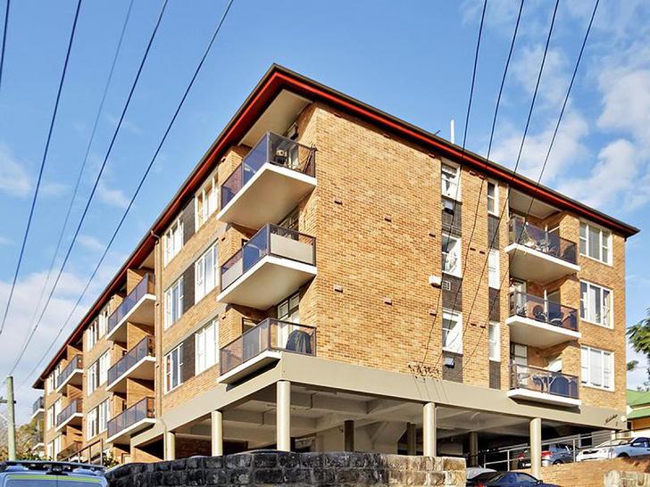 2 Pearson Street, Balmain East 2041, NSW Flat Photo