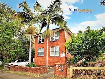 4/21 St Georges Parade, Hurstville 2220, NSW Unit Photo