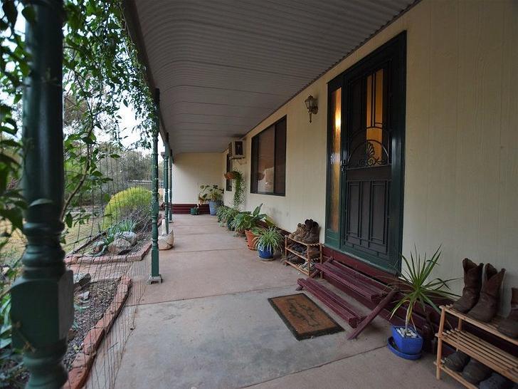 272 North Terrace, Quorn 5433, SA House Photo