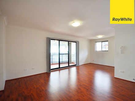 21/48-52 Neil Street, Merrylands 2160, NSW Apartment Photo