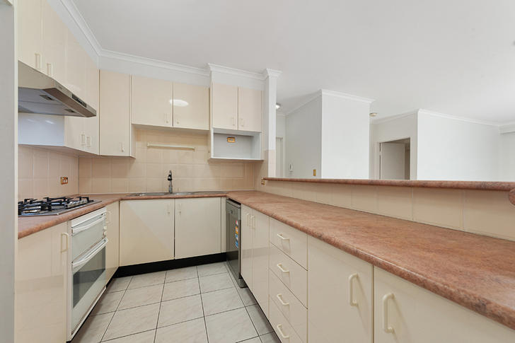 43/107-115 Pacific Highway, Hornsby 2077, NSW Apartment Photo
