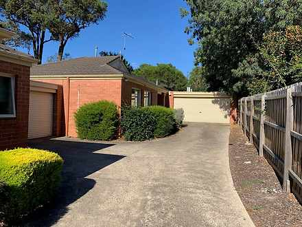 2/88 Nelson Road, Box Hill North 3129, VIC Townhouse Photo