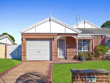 4A Tabourie Close, Flinders 2529, NSW House Photo