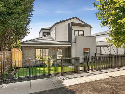1/36 Langs Road, Ascot Vale 3032, VIC Townhouse Photo