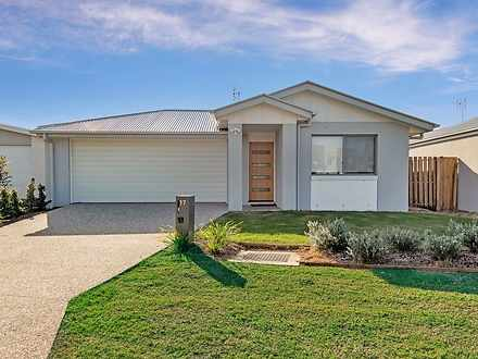 17 North Quay Circuit, Hope Island 4212, QLD House Photo