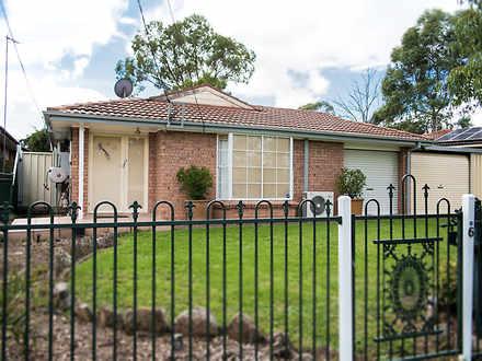6 Scherell Street, Dharruk 2770, NSW House Photo