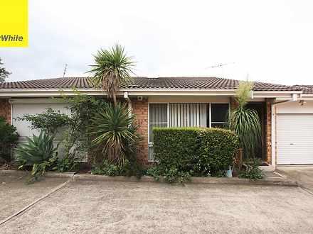 6/64 Edgar Street, Macquarie Fields 2564, NSW House Photo