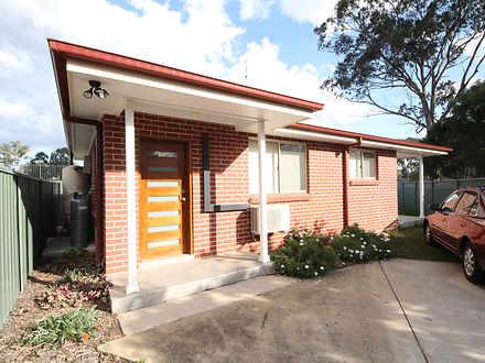 23A. Fitzroy Crescent, Leumeah 2560, NSW House Photo