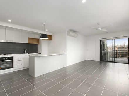 506/9 Regina Street, Greenslopes 4120, QLD Apartment Photo