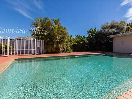 CONTACT AGENT Gemview Street, Calamvale 4116, QLD Townhouse Photo