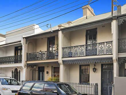 11 Bent Street, Paddington 2021, NSW Terrace Photo