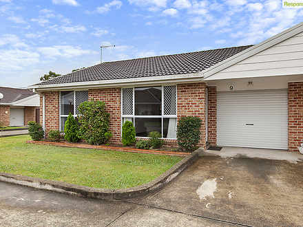9/26 Wilson Street, St Marys 2760, NSW Villa Photo