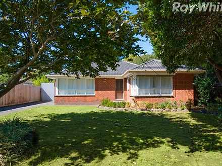 31 Blythe Avenue, Boronia 3155, VIC House Photo