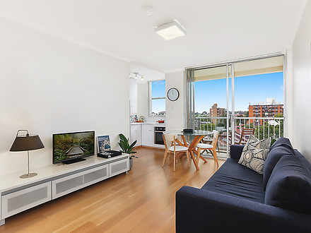 54/39-43 Cook Road, Centennial Park 2021, NSW Apartment Photo