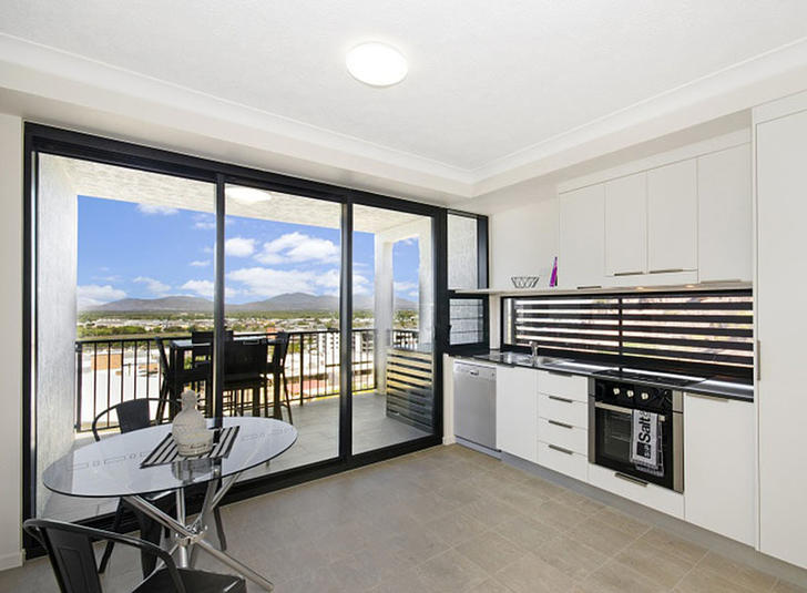 1/31 Blackwood Street, Townsville City 4810, QLD Apartment Photo