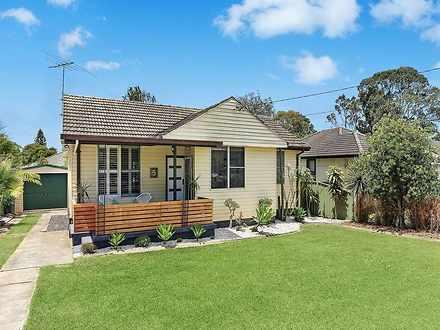 5 Faye Street, Seven Hills 2147, NSW House Photo