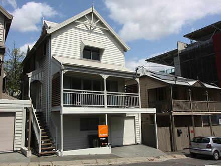 56 Sexton Street, Petrie Terrace 4000, QLD House Photo