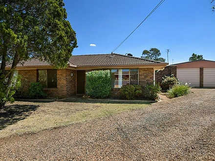 3 Ulm Court, Wilsonton 4350, QLD House Photo