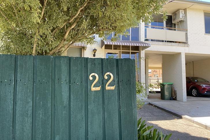 2/22 Walsh Street, Ormond 3204, VIC Unit Photo