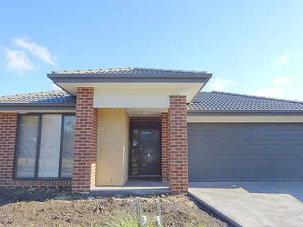 63 Straw Flower Circuit, Greenvale 3059, VIC House Photo